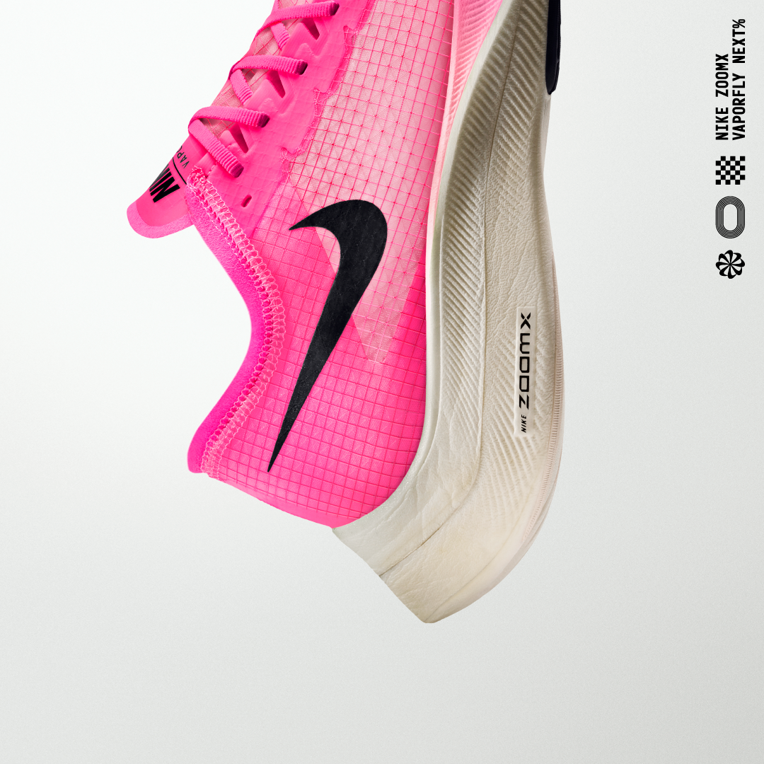 Nike ZoomX Vaporfly NEXT% at SUPERSPORTS