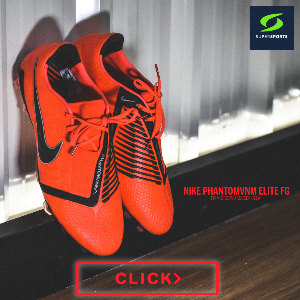 Nike PhantomVNM Elite Game Over FG at SUPERSPORTS