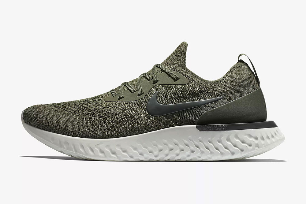 Nike Epic React Flyknit Drop 2 At Supersports