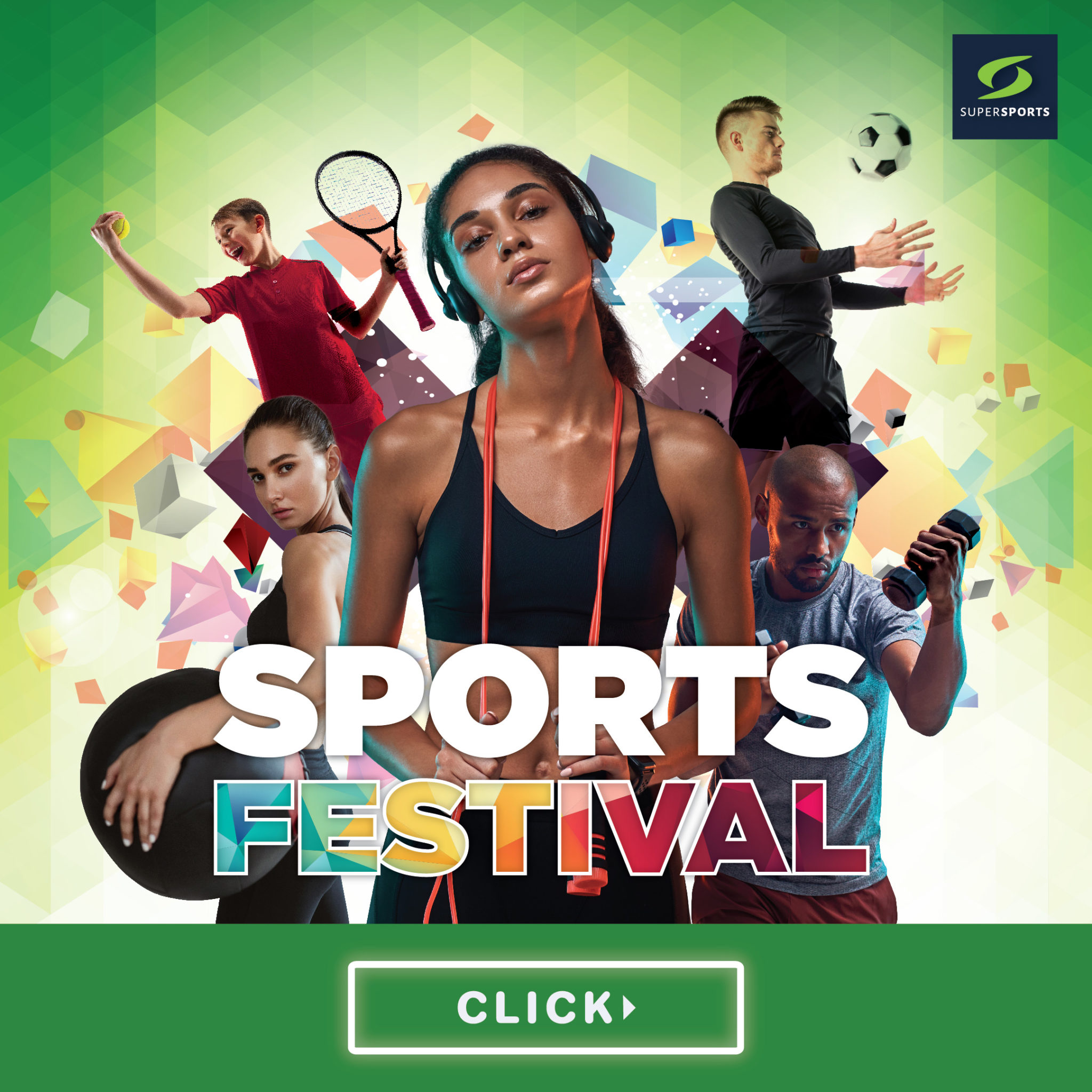 SUPERSPORTS SPORTS FESTIVAL