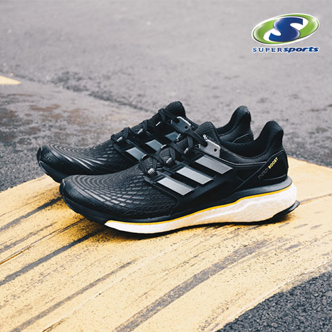 adidas Energy Boost Exclusive Anniversary Pack at Supersports a29b845bc