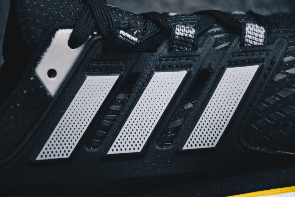 adidas Energy Boost Exclusive Anniversary Pack at Supersports