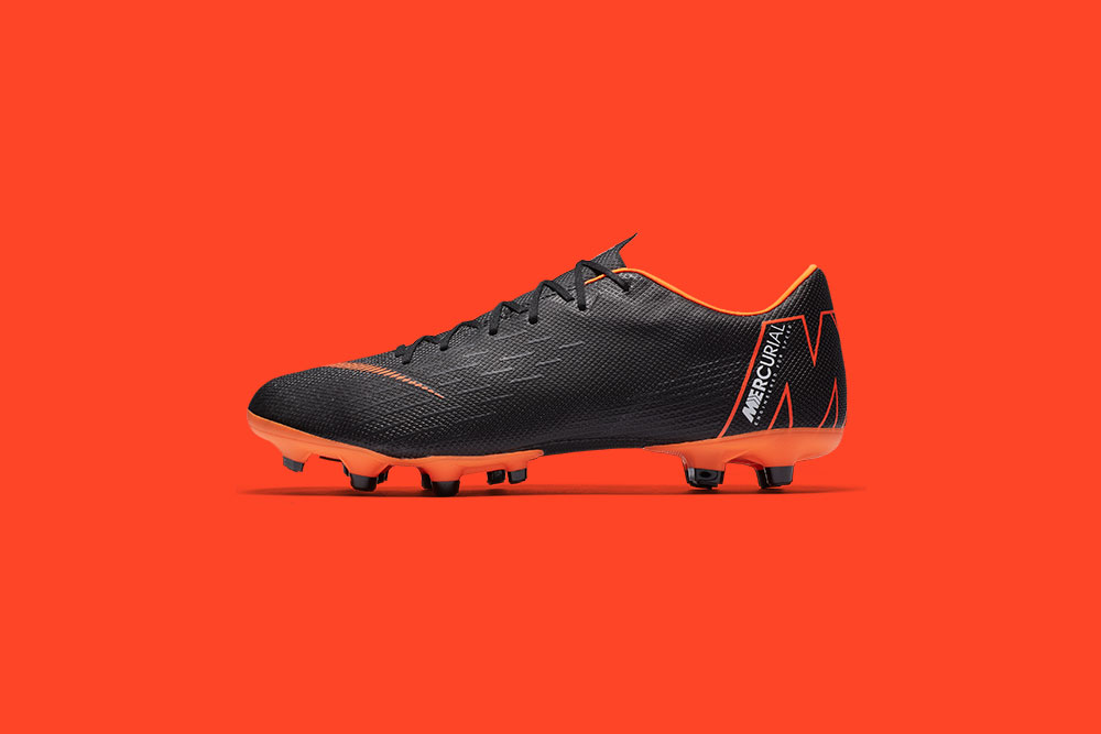 super cute 7e750 8b304 Nike INTRODUCING THE MERCURIAL 360: FAST BY NATURE at ...